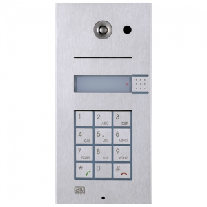 2N An.Vario 1 tlačítko+klávesnice