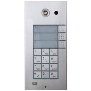 2N An.Vario 3 tlačítka+klávesnice